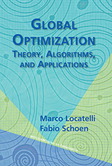 Global Optimization: Theory, Algorithms, and Applications